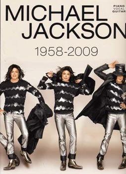 Image de JACKSON MICKAEL 1958-2009 Piano Voix Guitare