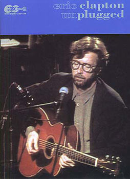 Picture of CLAPTON UNPLUGGED Easy Guitare Tablature
