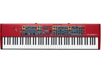 Picture of CLAVIER DE SCENE NORDSTAGE NS3 88 Touches
