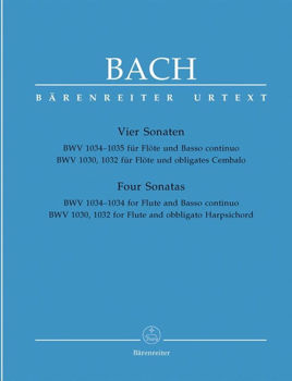 Picture of BACH SONATAS ET PARTITAS VIOLON
