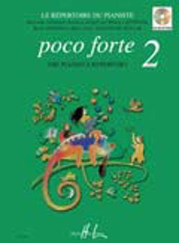 Picture of POCO FORTE VOL2 QUONIAM Repertoire