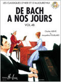 Picture of DE BACH A NOS JOURS VOL4B