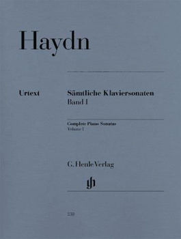 Picture of HAYDN SONATES BD1 PIANO