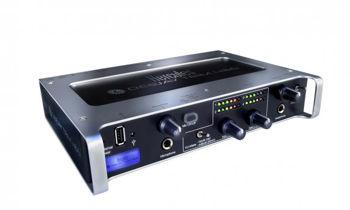 Picture of INTERFACE AUDIO USB DJING HERCULES DEEJAY TRIM 4&6 D/
