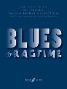 Image de ESSENTIAL BLUES RAGTIME Piano Solo