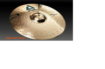 Picture of CYMBALE 20 METAL RIDE ALPHA PAISTE