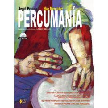 Image de PERCUMANIA MERCADER Méthode +CD Gratuit