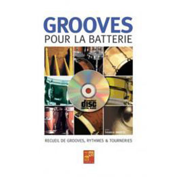 Picture of 200 GROOVES EN SLAP Basse EN 3D +CD+DVD Gratuits