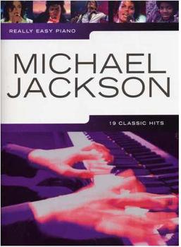 Image de JACKSON MICKAEL REALLY EASY PIANO