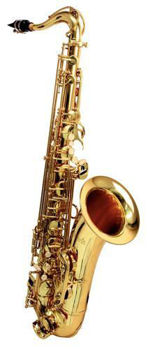 Picture of SAXOPHONE TENOR PRELUDE BY SELMER TS-710