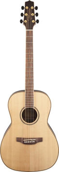Image de Guitare Folk Acoustique TAKAMINE G Serie New Yorker GY93-NAT Epicéa massif Palissandre/Erable