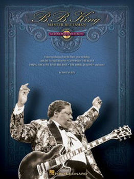 Image de BB KING MASTER BLUESMAN Guitare Tablatures +CDgratuit