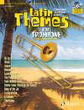 Image de LATIN THEMES Trombone + CDgratuit