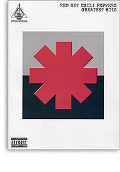 Picture of RED HOT CHIL GREATEST HITS Guitare tablature