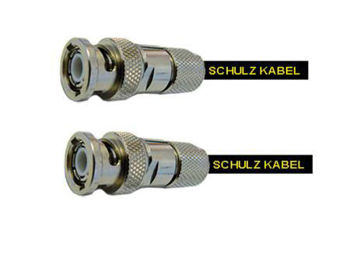 Picture of Cable Numerique 02M Video, HF, Synchronisation