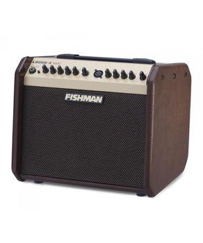 Picture of Amplificateur Guitare Electro-Acoustique FISHMAN LOUDBOX mini 60Watts Bluetooth