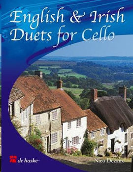 Picture of ENGLISH & IRISH DUETS Violoncelle