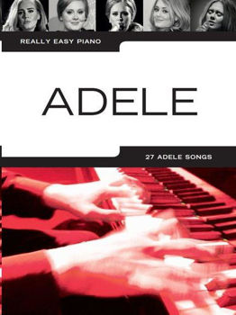 Picture of ADELE REALLY EASY PIANO