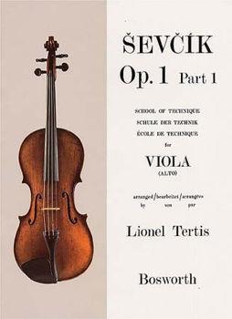 Image de SEVCIK OP1 PART 1 Alto