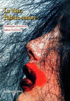 Image de DARDENNE LA VOIX PALETTE SONORE +CDgratuit