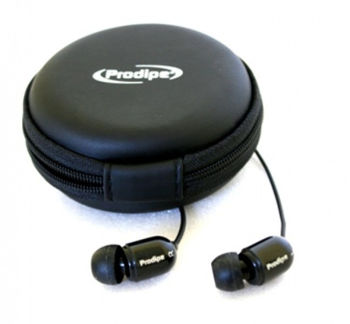 Picture of CASQUE EAR MONITORING PRO IME3