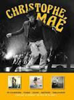 Image de MAE CHRISTOPHE SONGBOOK Piano Voix Guitare