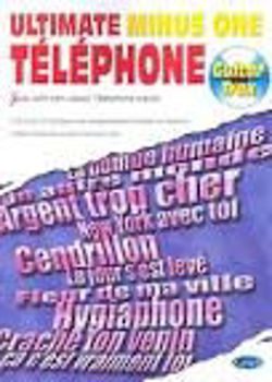 Picture of TELEPHONE ULTIMATE MINUS ONE +CDgratuit