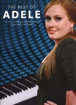 Picture of ADELE BEST OF EASY Piano