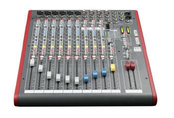 Picture of Console Mixage Analogique ALLEN & HEATH ZED12FX USB D/