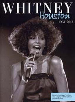 Image de HOUSTON WHITNEY 1963-2012 Piano Voix Guitare