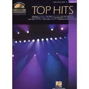 Image de PIANO PLAY ALONG TOP HITS VOL 109 +CDgratuit