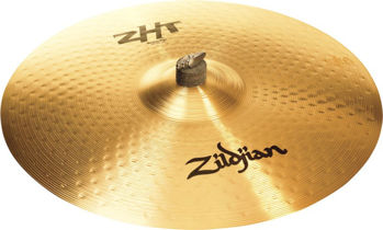 Image de CYMBALE 20 RIDE ZILDJIAN ZHT MEDIUM
