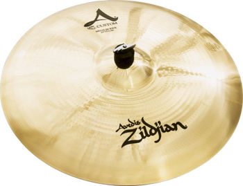 Image de CYMBALE 20 RIDE ZILDJIAN A Custom MEDIUM