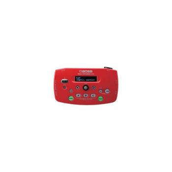 Image de Processeur Vocal  BOSS VE-5 Effets & Looper Rouge