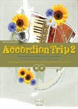 Picture of HOLZ ACCORDION TRIP VOL2 +2CDgratuits Accordéon