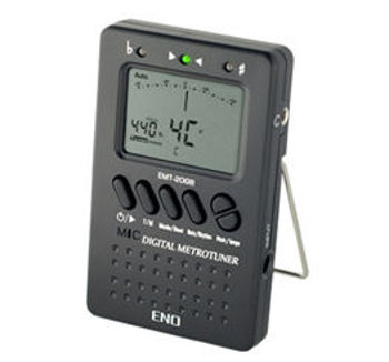 Picture of Accordeur & Metronome ENO EMT-20GB