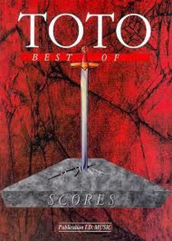 Picture of TOTO BEST OF SCORES