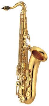 Picture of Saxophone Tenor YAMAHA YTS 62 CUSTOM +ETui Serie Professionnelle