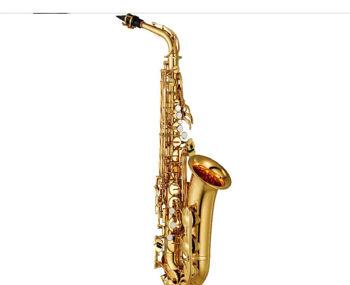 Picture of Saxophone Alto YAMAHA YAS280 Avec Etui ASC200E