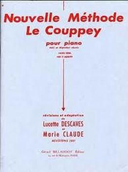 Image de LE COUPPEY NOUVELLE METHODE PIANO ABC Méthode Piano