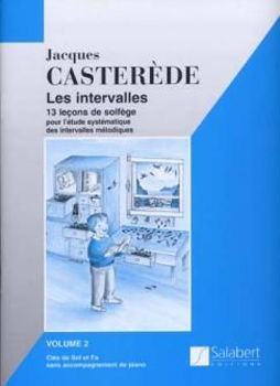Picture of CASTEREDE LES INTERVALLES V2