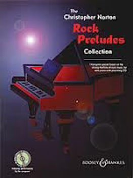 Picture of NORTON ROCK PRELUDES COLLECTION Piano