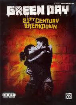 Picture of GREEN DAY 21ST CENTURY BREAKDOWN011711100975 Drums