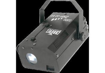 Image de EFFET ANIMATION GOBOZOOM2 CHAUVET LEDS D/