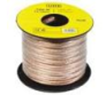 Image de la catégorie Câble au mètre