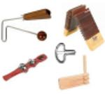 Image de la catégorie Autres petites percussions