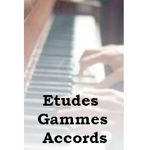 Picture for category Etudes / Gammes / Accords
