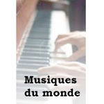 Picture for category Piano Musiques du Monde