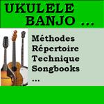 Image de la catégorie Ukulélé / banjo / mandoline /oud
