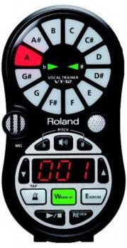 Image de VOCAL TRAINER ROLAND VT-12 Bk NOIR